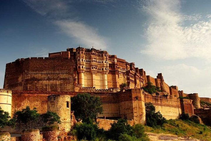 Rajasthan Tour- 10 Days Private Explore Major Cities and History of Rajasthan, Nueva Delhi, India