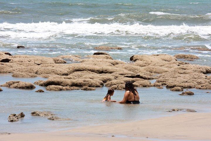 Morro Branco Day Trip from Fortaleza, Fortaleza, BRASIL