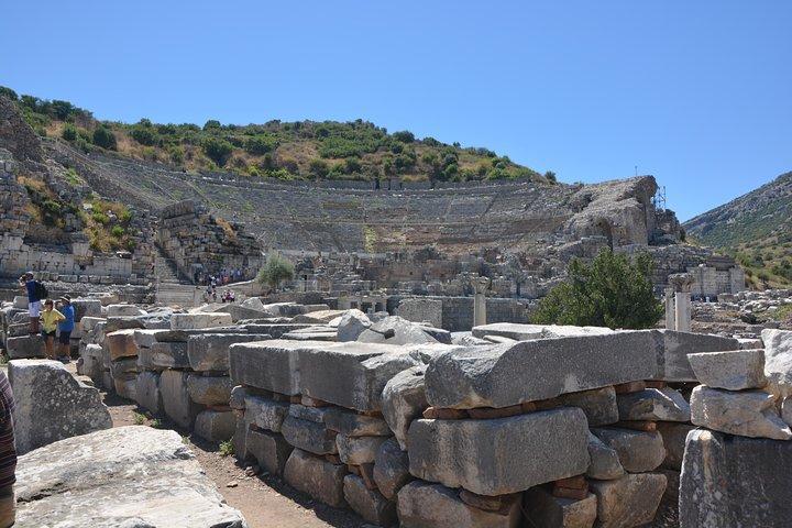 Private Day Tour of Ephesus From Kusadasi, Kusadasi, TURQUIA