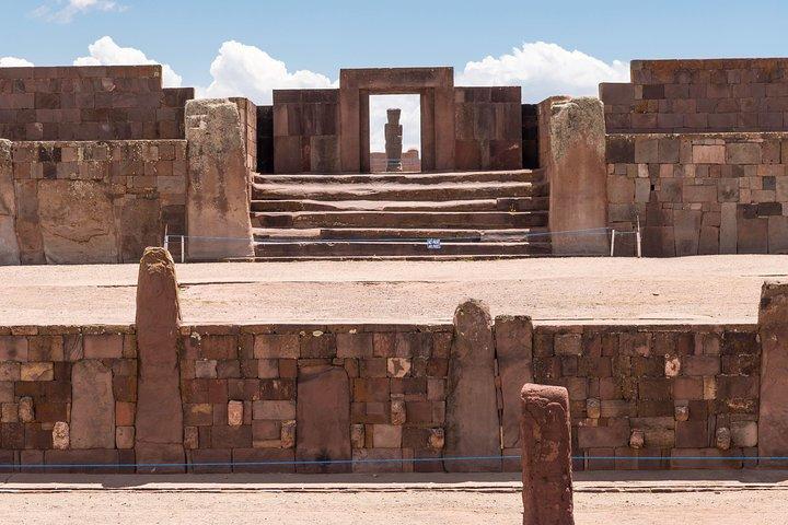 5-Days Discovery at La Paz, Moon Valley and Uyuni in Bolivia, La Paz, BOLIVIA
