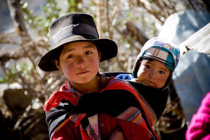 4-Days Discovery at La Paz, Uyuni and Colchani in Bolivia, La Paz, BOLIVIA