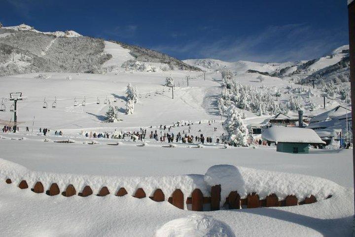 Cerro Catedral, Bariloche, Bariloche, ARGENTINA