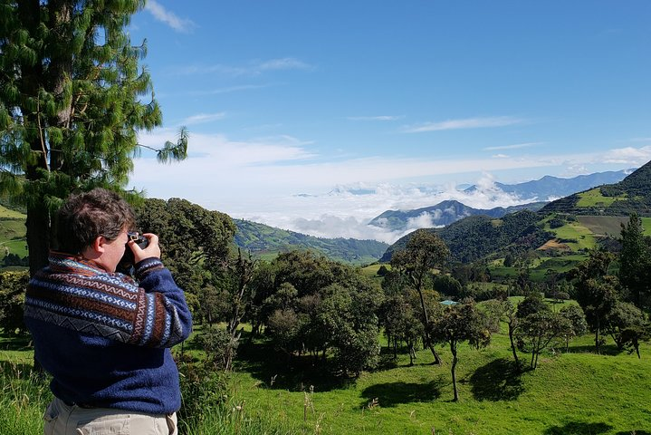 Baños Private Guided 4-day tour from Cuenca, Cuenca, ECUADOR