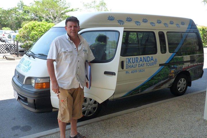 Kuranda Day Trip from Port Douglas upgrade to Skyrail & Scenic train available, Port Douglas, AUSTRALIA
