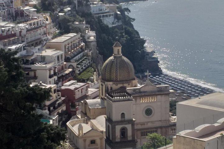 Aurora Car Service (excursions To Positano-amalfi-ravello), Amalfi, ITALY