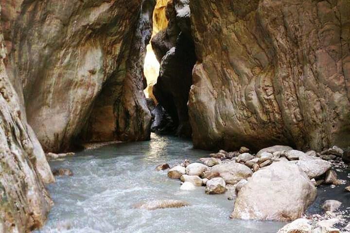 Saklikent-Kaputas-Patara Safari From Kas or Kalkan, Kas, TURQUIA