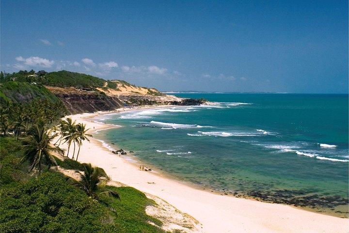 Pipa Beach de Natal, Natal, BRASIL