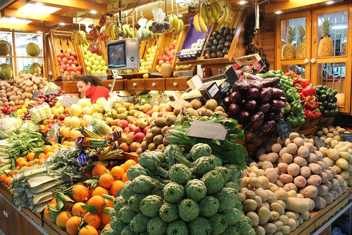 Alicante Foodie Walking Tour, Alicante, ESPAÑA