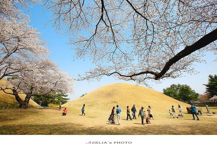 Soul of Korea 11days 10nights, Incheon, COREA DEL SUR