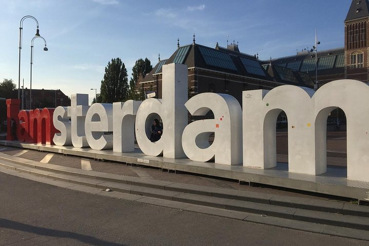 Private Transfer from Bruges to Amsterdam, Brujas, BELGICA
