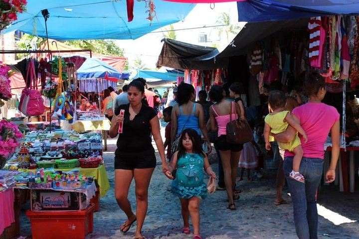 Rural and beach towns of Nayarit, Puerto Vallarta, MÉXICO