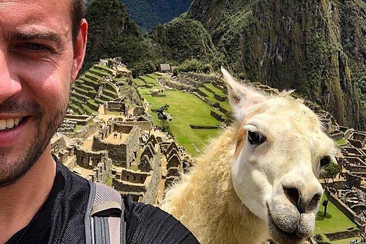 Tour a Machu Picchu en Bus, Cusco, PERU