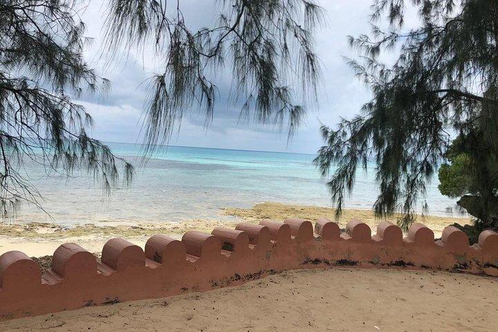 Private Zanzibar Top 5 Attractions Tour with Lunch, Zanzibar, TANZANIA