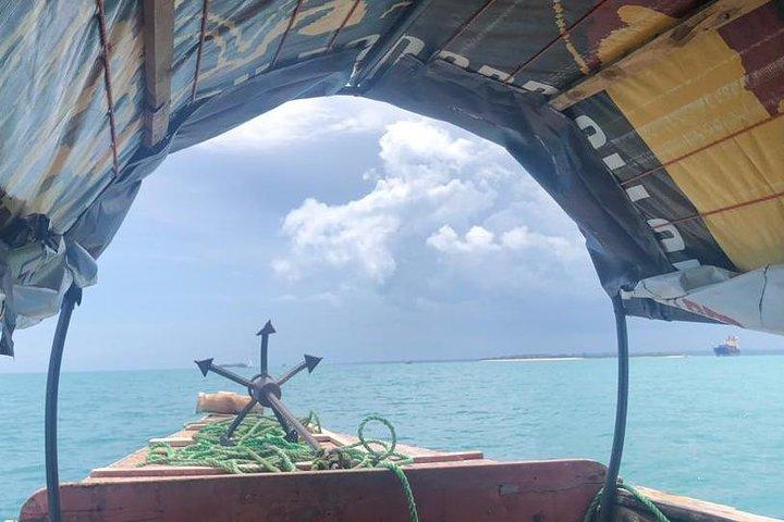 The Origin of Zanzibar: Spices, Slaves and Stone town., Zanzibar, TANZANIA