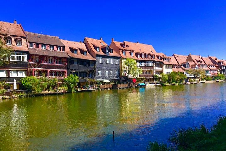 Bamberg Excursão Privada, Nuremberg, Alemanha