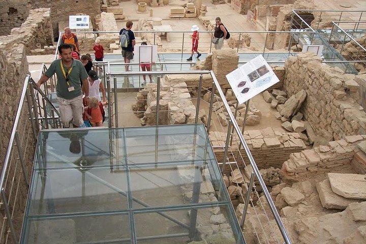 Excursão personalizada de dia inteiro guiada particular em Éfeso, Kusadasi, TURQUIA
