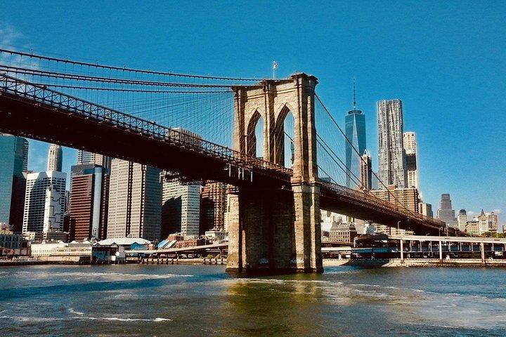 Excursão pela cidade de Nova York no Bronx, Queens e Brooklyn de ônibus, New York, NY, ESTADOS UNIDOS