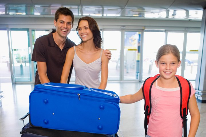 Private Chicago Transfer: Hotel to Midway Airport, Chicago, IL, ESTADOS UNIDOS