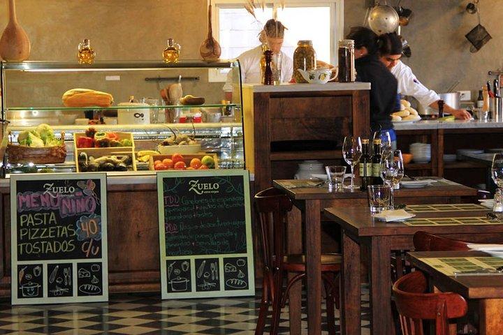 Wine Tour with Trapiche winery, Mendoza, ARGENTINA