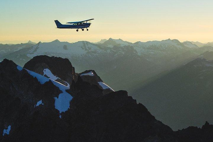 Squamish Explorer Flightseeing Tour, Squamish, CANADÁ