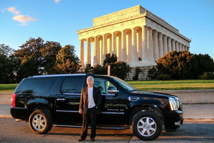 Private Washington DC Guided Tour, Washington DC, ESTADOS UNIDOS
