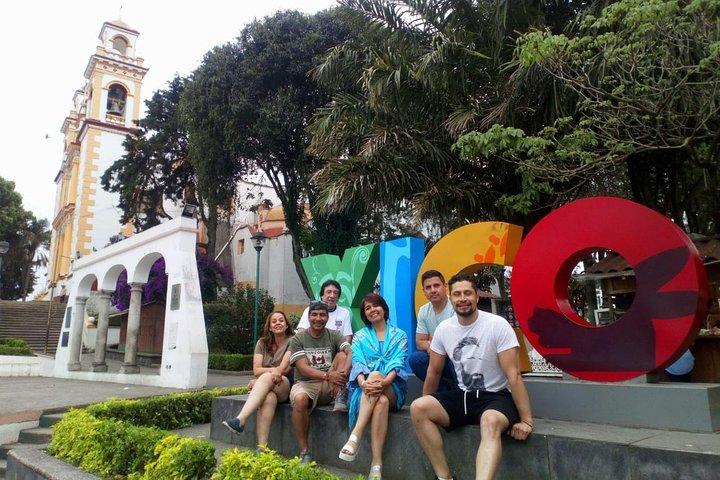 Coatepec and Xico Magical Towns Plus Xalapa Day Trip from Veracruz, Veracruz, MEXICO