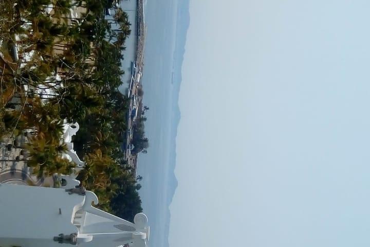 Half-day Manzanillo City Tour, Manzanillo, Mexico