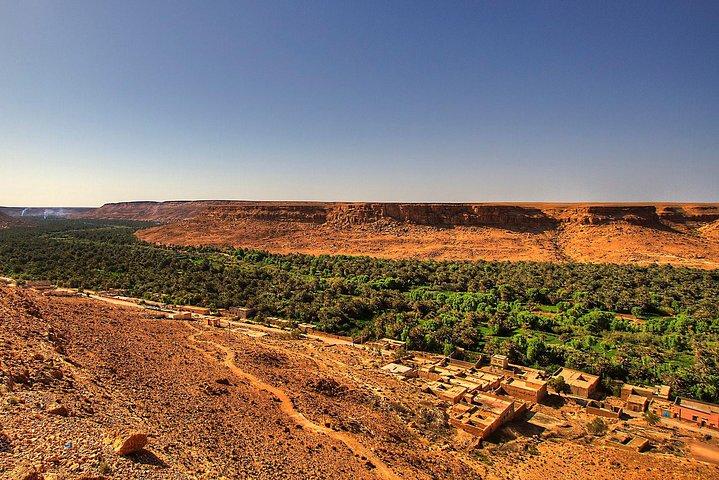 3-Day Guided Desert Tour from Fez to Marrakech, Fez, MARRUECOS