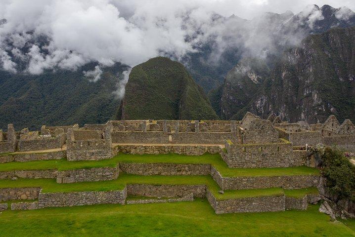 2-Day Machu Picchu Small-Group Tour from Cusco, Cusco, PERU