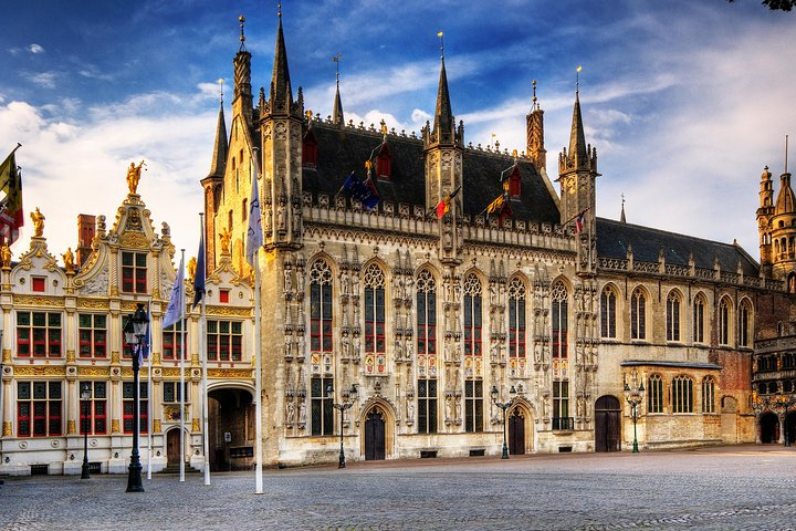 Private Historical Tour: The Highlights of Bruges, Brujas, BELGICA