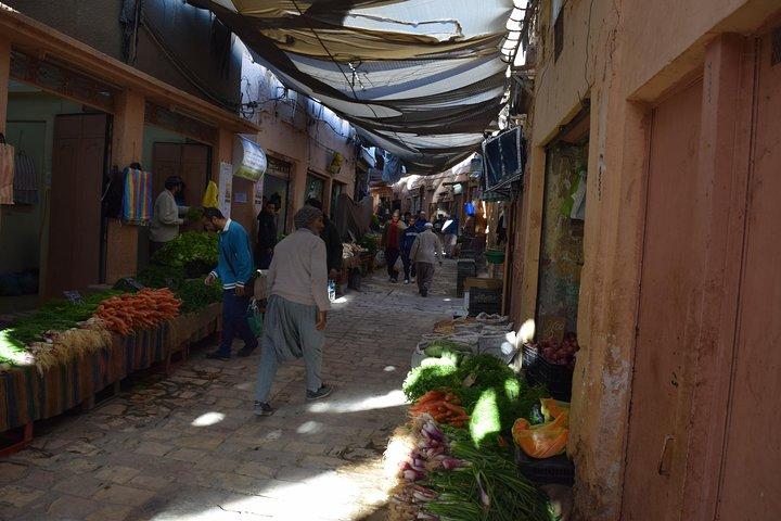 2 Full days M'zab Valley Tour By Algeriatours16, Argel, Argélia
