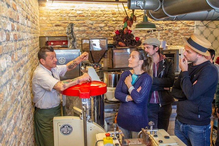 Made in Bruges: Chocolate & Beer Tour, Brujas, BELGICA