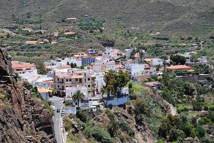 Minivan VIP Tour South of Fuerteventura, Puerto del Rosario, Espanha