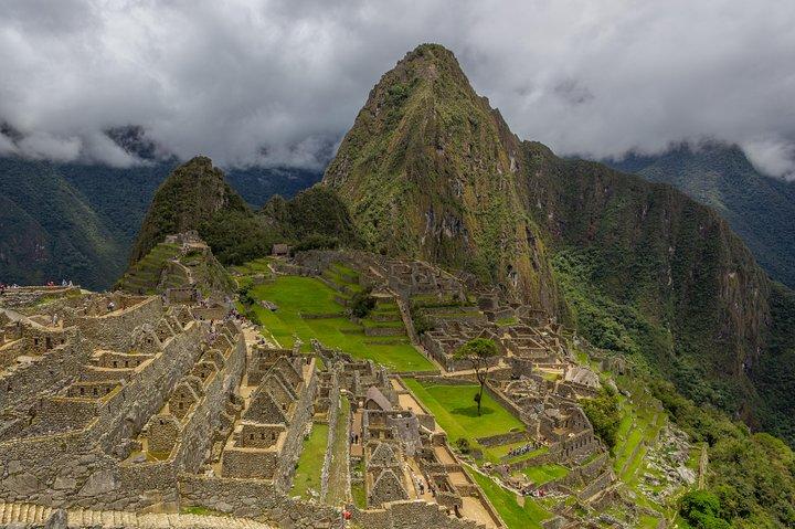 2-Day Tour: Sacred Valley and Machu Picchu by Train, Cusco, PERU