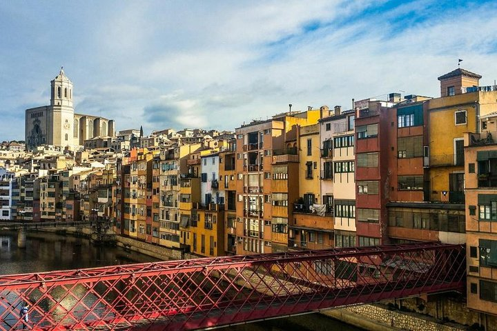 Private Tour in Girona - Game of Thrones from Barcelona,, Barcelona, ESPAÑA