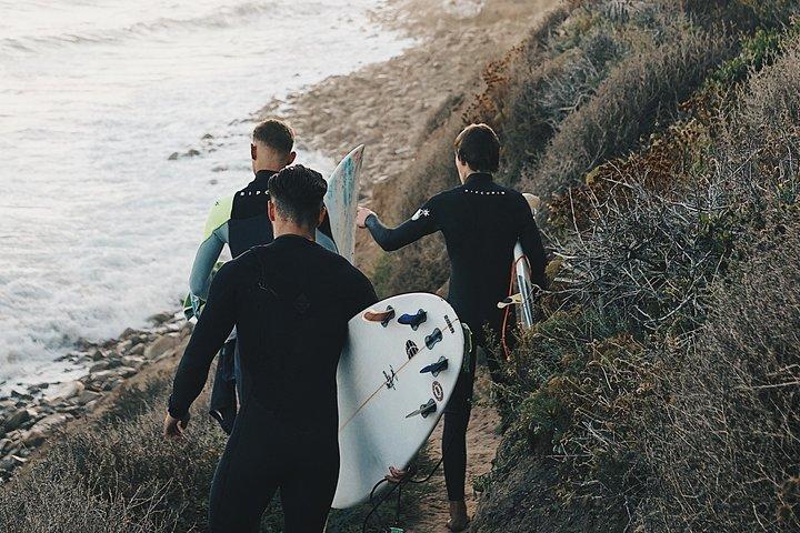 Oceanside Private Surf Lesson, Carlsbad, CA, ESTADOS UNIDOS
