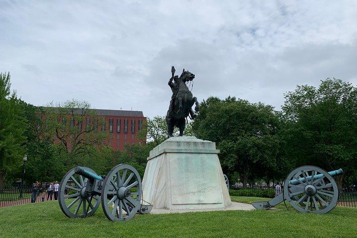 DC's History of Slavery Tour, Washington DC, ESTADOS UNIDOS