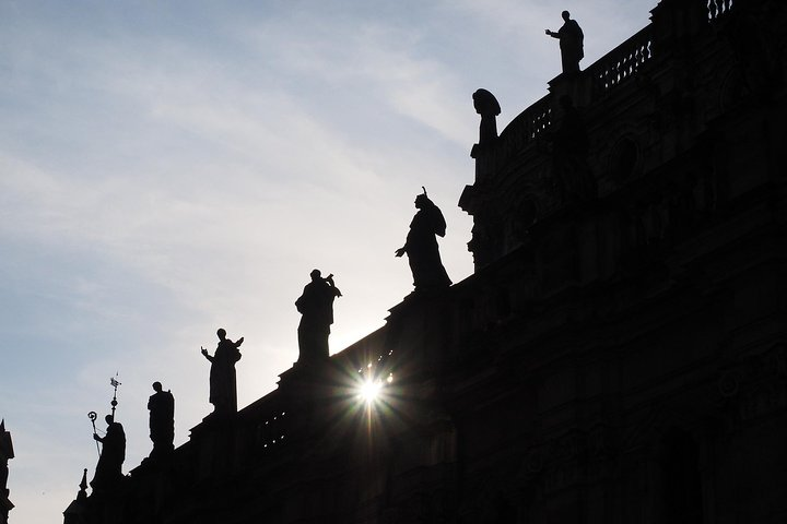 Dresden private tour with castle visit, Dresden, Alemanha