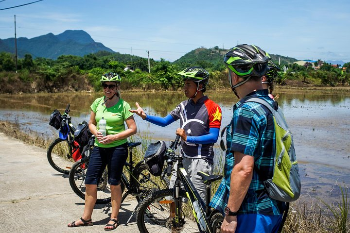Half-Day My Son Bike Tour from Hoi An, Hoi An, VIETNAME