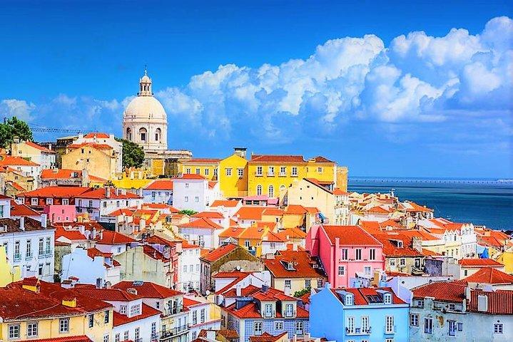 Lisbon & Porto Private Luxury Trip, Oporto, PORTUGAL