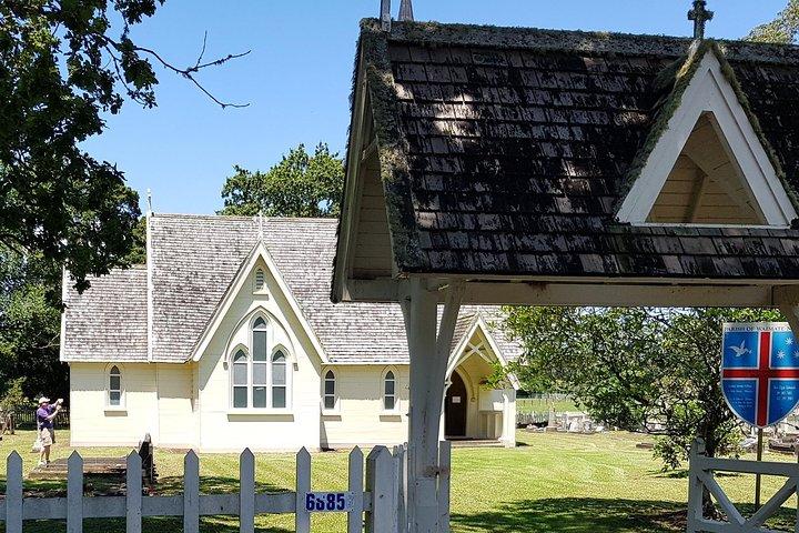 Scenic Escape Private Tour, Bahia de Islas, NUEVA ZELANDIA