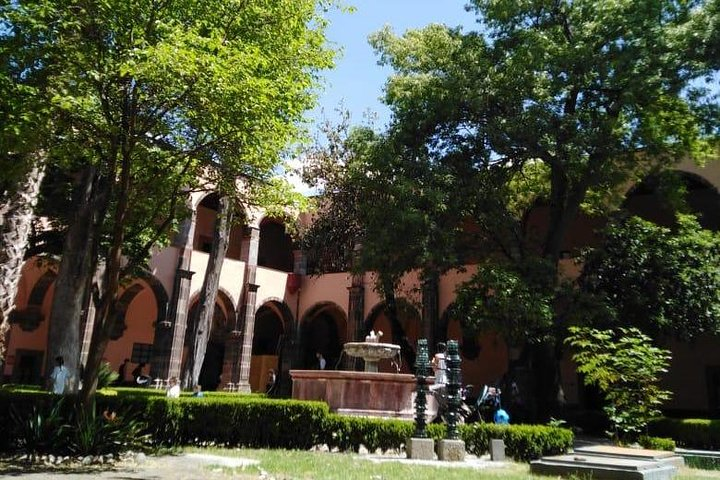 San Miguel de Allende day trip From Mexico City, Ciudad de Mexico, Mexico
