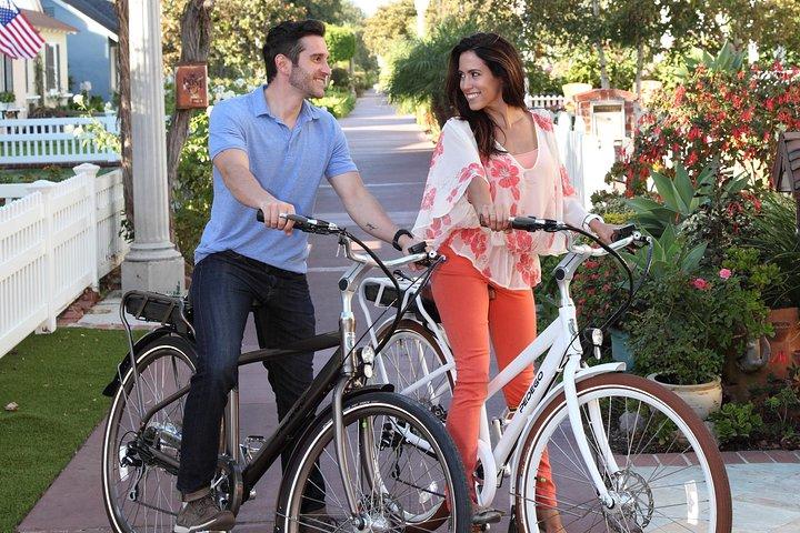 Solana Beach Premium Electric Bike Rental, Carlsbad, CA, ESTADOS UNIDOS