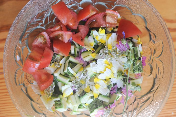 Private Greek Cooking Class and Foraging Experience in Syros, ,
