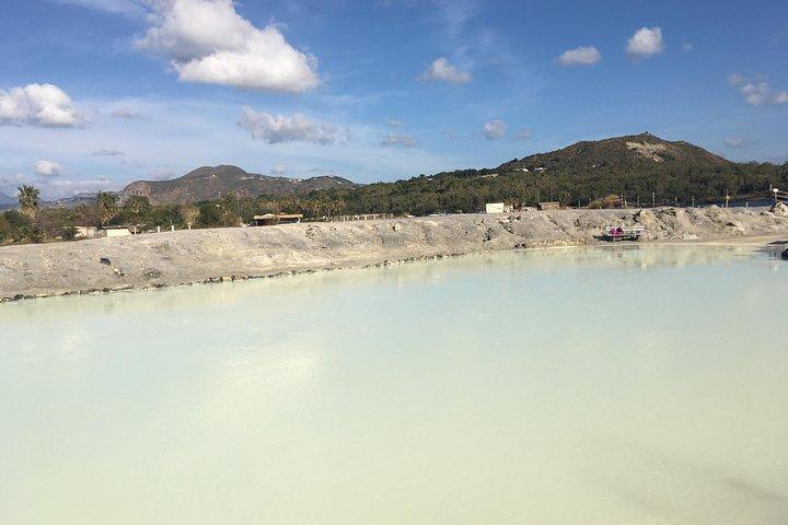 Vulcano Tour - single partecipation, Islas Eolias, ITALIA