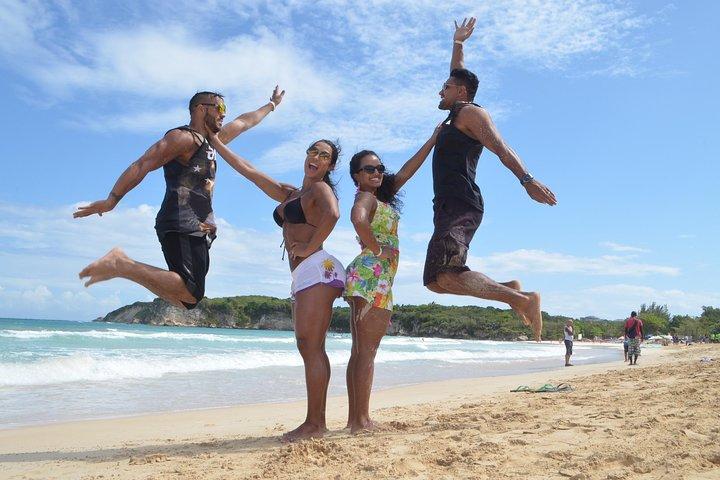 Aventura en Buggies Punta Cana, Punta de Cana, REPUBLICA DOMINICANA