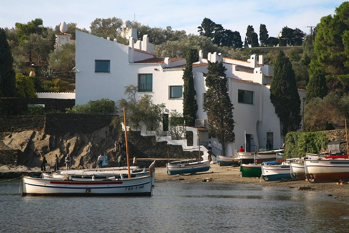 Private Dalí Museum and Tour from Barcelona, Barcelona, ESPAÑA