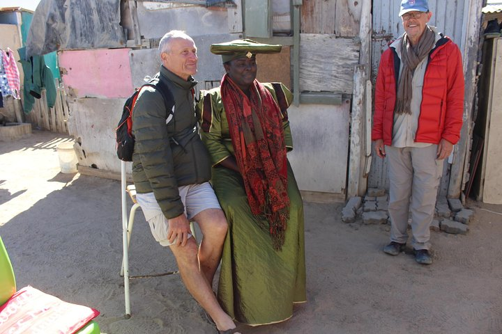 Swakopmund Best Cultural Historical Township Tours Namibia, Swakopmund, NAMIBIA