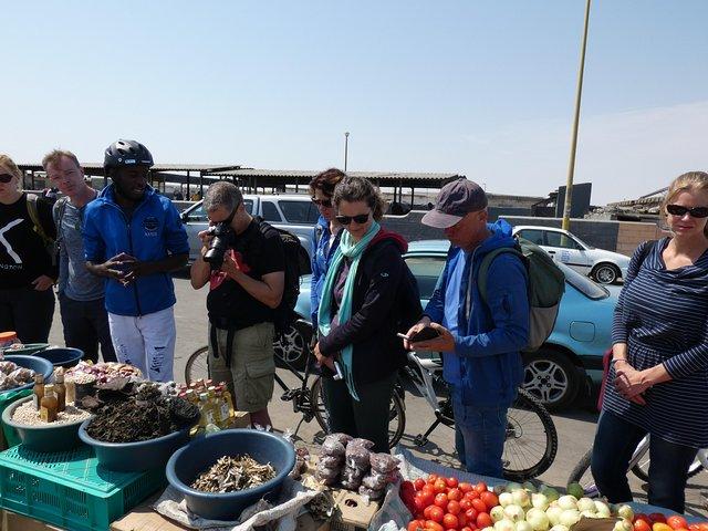 Swakopmund City Historical & Township Half Day Tour, Swakopmund, NAMIBIA