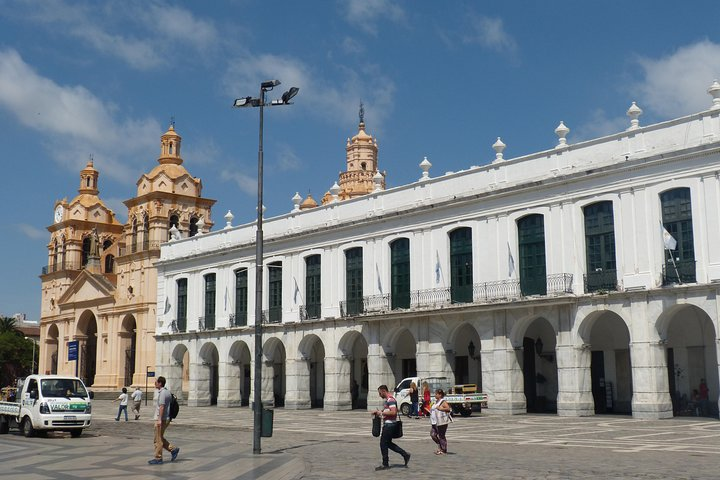 Traditional Córdoba CityTour x 2 Pax, Cordoba, ARGENTINA